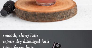 ALOE ROSE LEAVE-IN SPRAY CONDITIONER