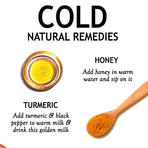 10 BEST COLD REMEDIES