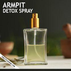 ARMPIT DETOX SPRAY