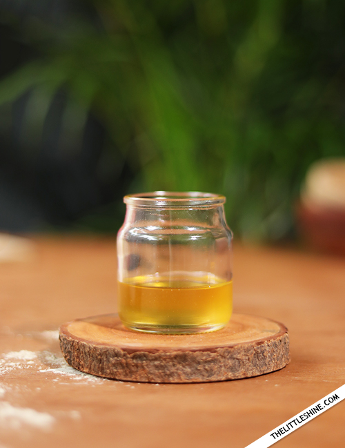 Overnight Hot oil Haircare for faster and thicker hair growth