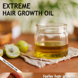 EXTREME HAIR GROWTH OIL