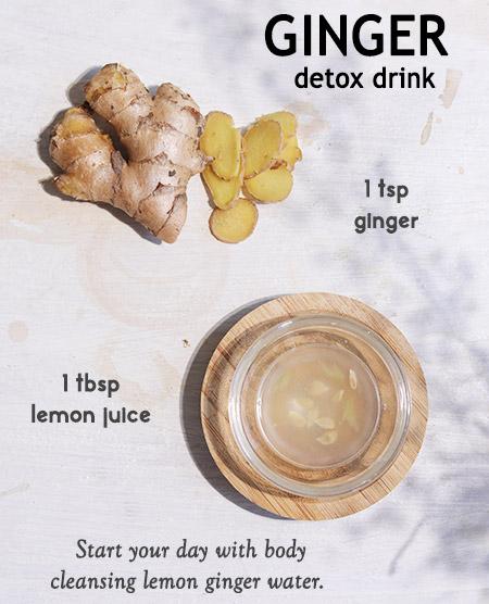 ginger-detox