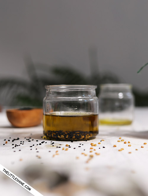 BEST HAIR GROWTH SEEDS OIL for extreme hair growth