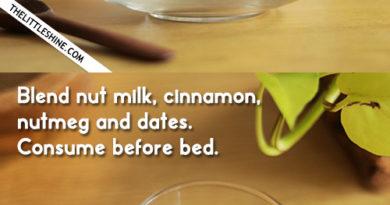 DEEP SLEEP DRINK