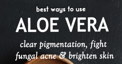 Best ways to use aloe vera for clear, glowing and healthy skin