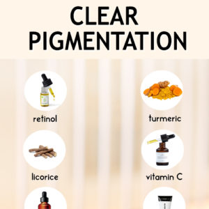 Best products and remedies to treat hyperpigmentation
