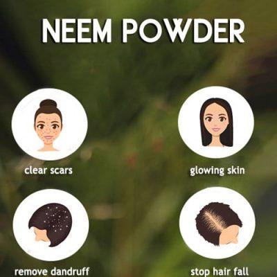 Neem Powder - Recipe, Benefits And Uses
