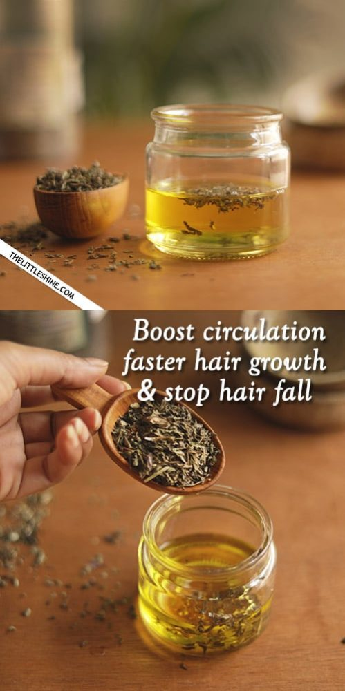 How do you use peppermint for hair growth and stop hair fall
