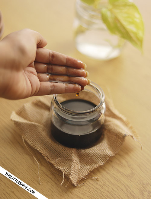 Black castor oil - benefits and uses