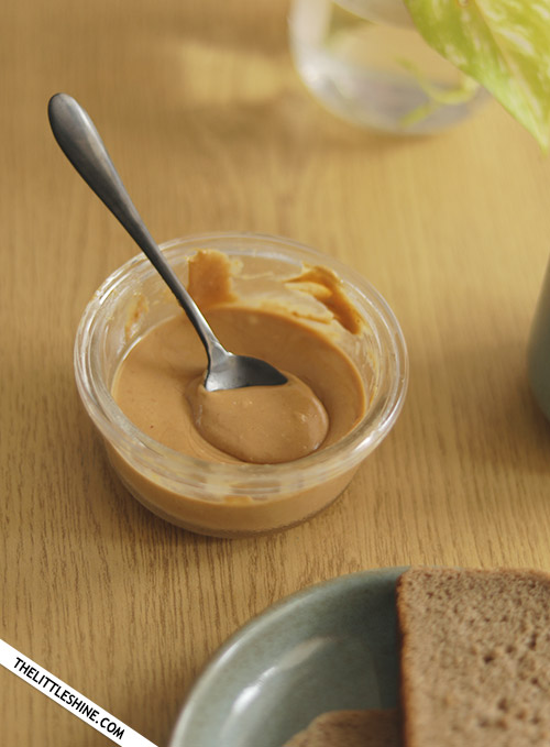 PEANUT BUTTER - BENEFITS, RECIPE AND USES