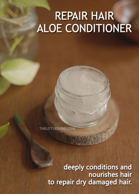 5 NATURAL HAIR CONDITIONERS to use for healthy hair growth