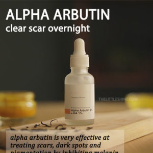 Clear scars Overnight with products and remedies