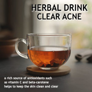 Best Herbs to Clear Acne